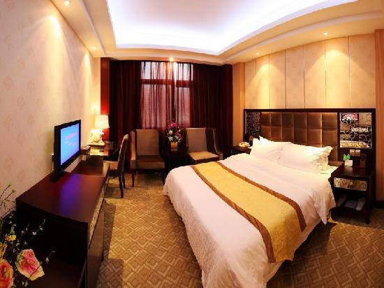 Dongrun Hotel (Dongxing City): 酒店标准单人房