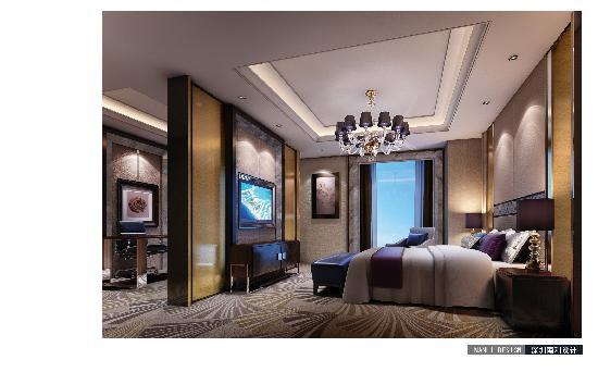 Xinfuyuan Hotel