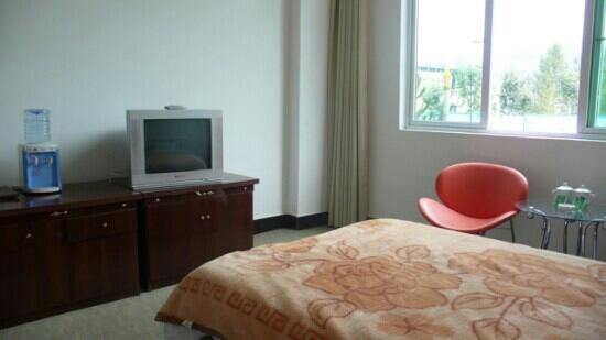 Yangshuo Southway Hostel: 南游记客栈