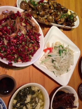 Zao FengNian Jian