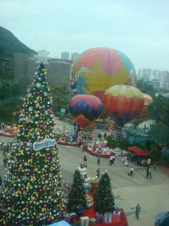 Suzhou Amusement Park: 1