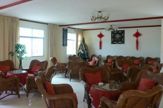 Photo of Blue Sky Hotel Xiangfan