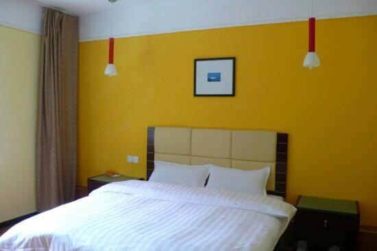 Qixi Business Hotel
