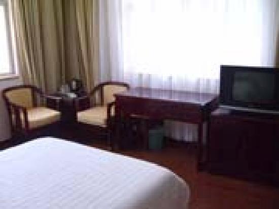 Yunjing Villa