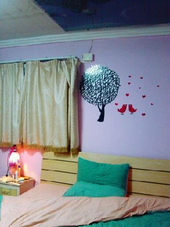 Dozycat Youth Hostel: 星星屋