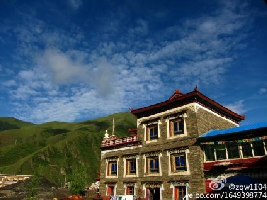 Dengba Hostel Xindu Bridge: 客栈