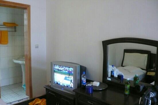 Baiyun Lijing Business Hotel