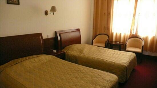 Suixian Hotel