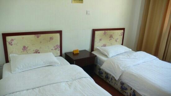 Sanheju Hotel