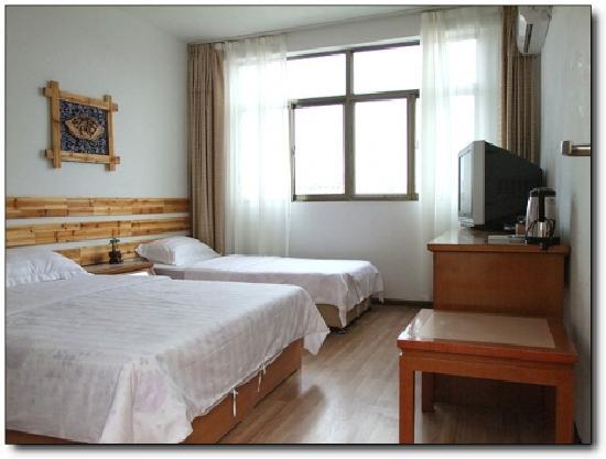 Dengba Inn Kunming
