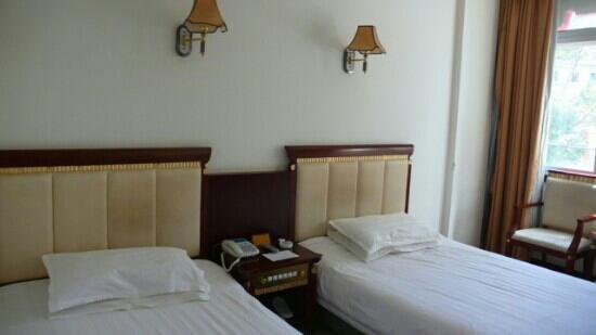 Hejia Express Hotel (Suizhou)