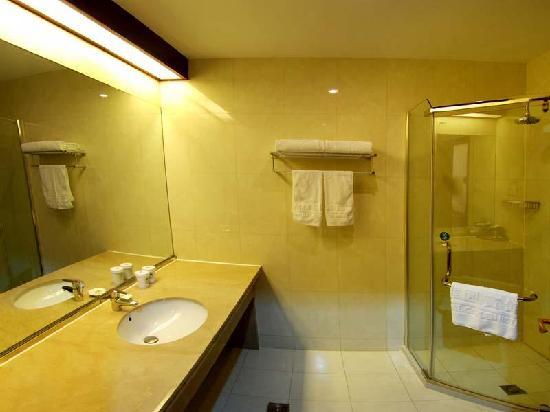 GreenTree Alliance Tonglin Yayuan Hotel