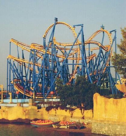 Dalian Discovery Kingdom : 发现王国