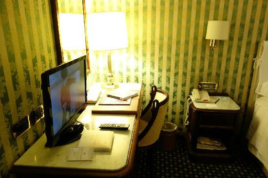 Hotel Montebello Splendid : 6