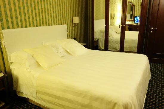 Hotel Montebello Splendid : 2
