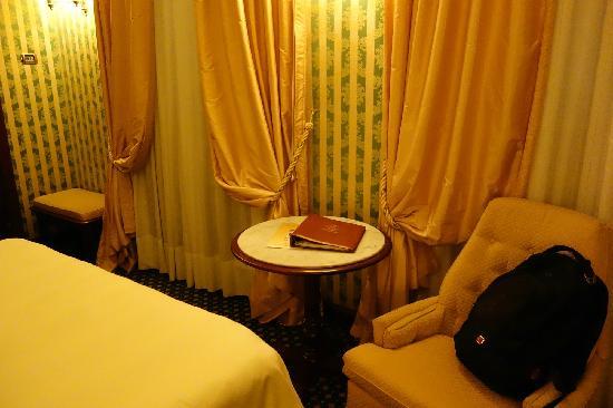 Hotel Montebello Splendid : 5