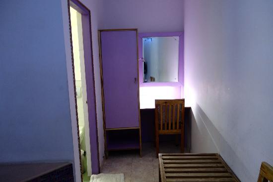 Ray of Maya Hotel : 1