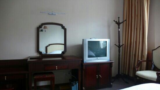 Jinyuan Hotel Renmin Road