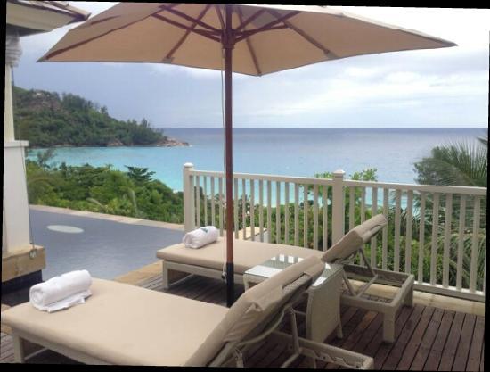 Pullman Sanya Yalong Bay Villas & Resort: 555