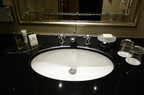 Hilton Molino Stucky Venice Hotel : 4