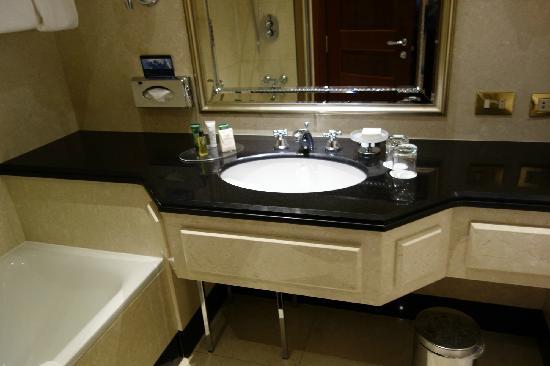 Hilton Molino Stucky Venice Hotel : 7