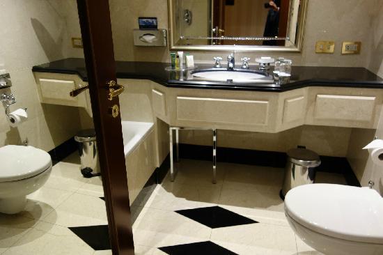 Hilton Molino Stucky Venice Hotel : 3