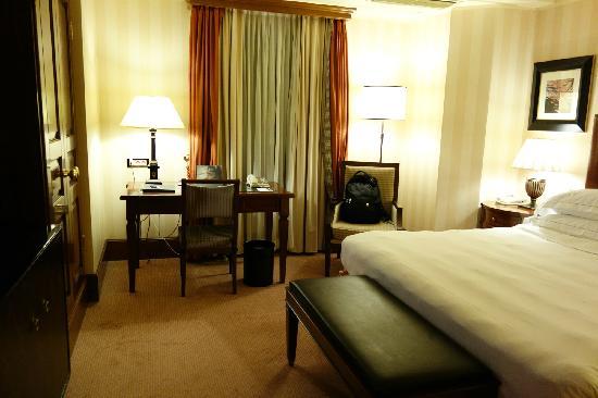 Hilton Molino Stucky Venice Hotel : 1