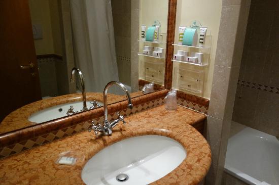 Hotel Siena degli Ulivi : 4
