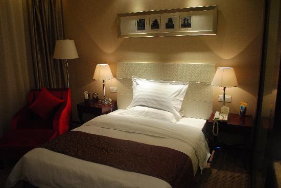 Zhengda Haiyue Hotel: 商务单间
