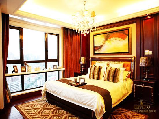 Lentino International Apartment Hotel