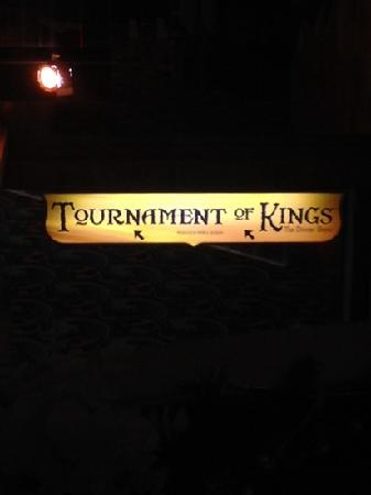 Tournament of Kings: 还不错!!