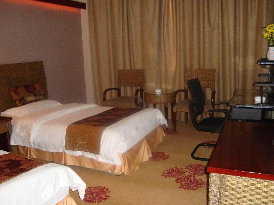 Derun Hotel