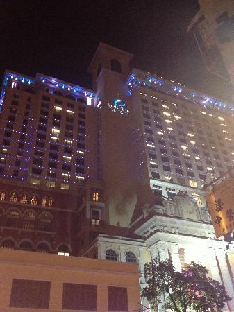 Sofitel Macau At Ponte 16: 酒店外观