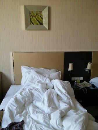 Ningbo Hotel Shenzhen Hua'nancheng
