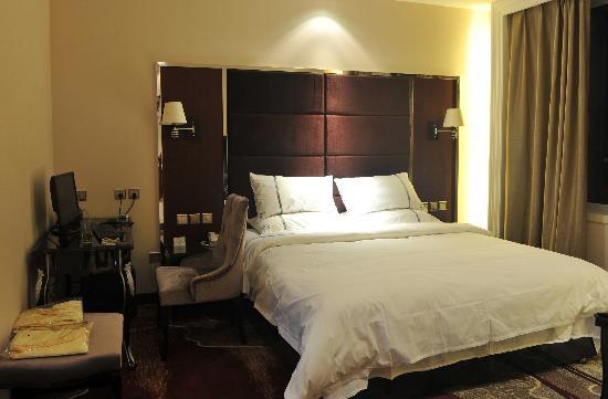 Zitan Business Hotel