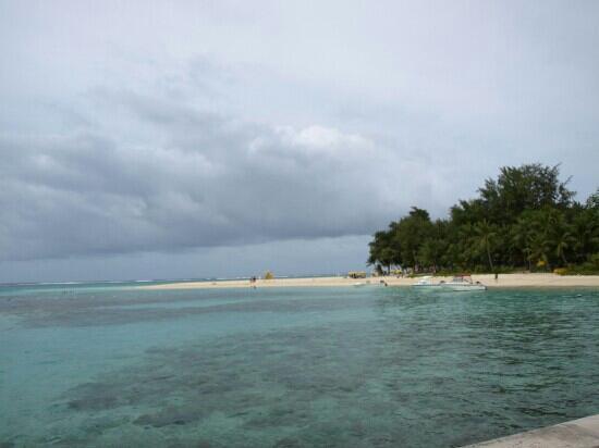 Managaha Island: 军舰岛海滩