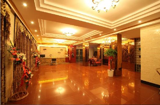 Yunfu Boutique Hotel