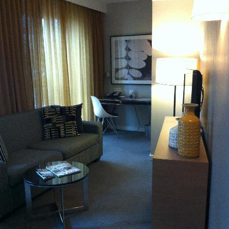 Adina Apartment Hotel Hamburg Michel: img_4363