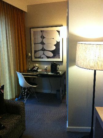 Adina Apartment Hotel Hamburg Michel: img_4374