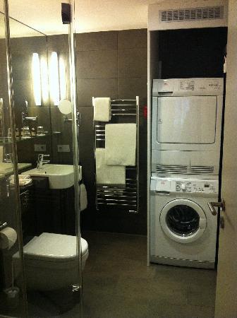 Adina Apartment Hotel Hamburg Michel: img_4368
