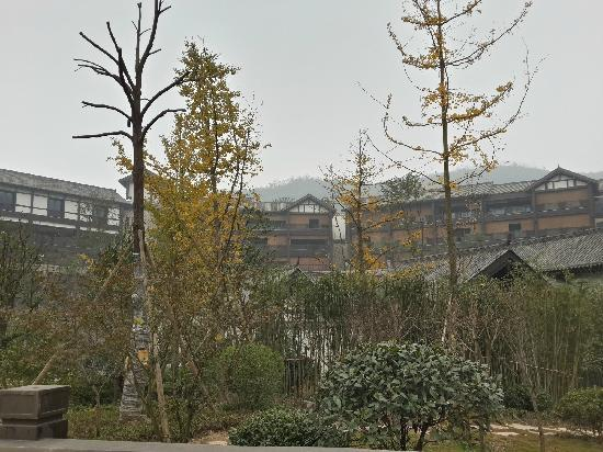 indoor hot spring picture of banyan tree chongqing beibei rh tripadvisor ie