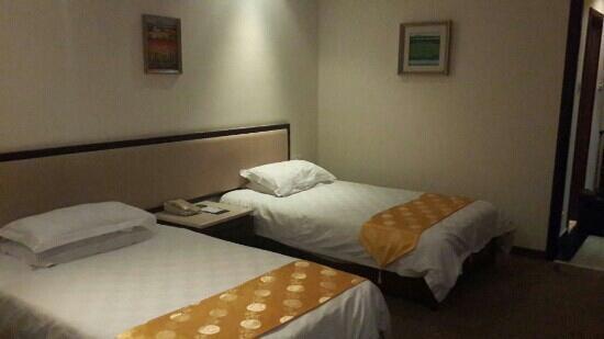 Jin Xuan Yi Jun Hotel