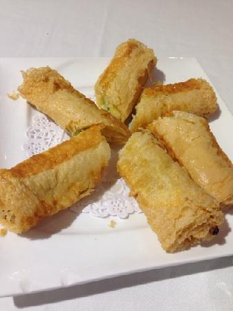 Tang Gong Seafood Fang (Xin ShiJi)