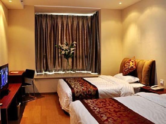 Zhongguancun Gongguan Hotel Apartment