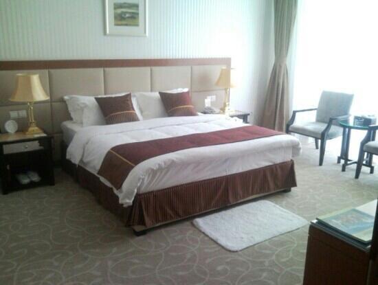 Shangduyuan Hotel: 政府招待中心