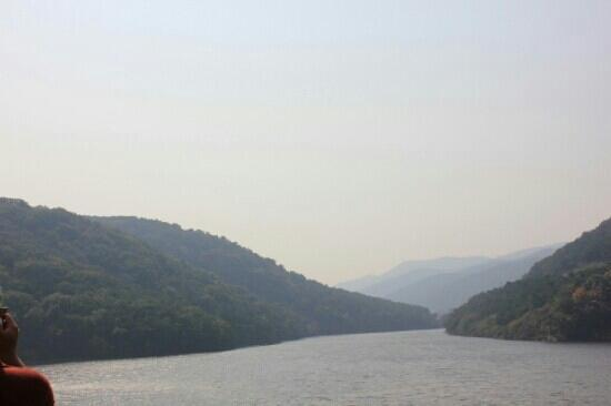 Dalian West Forest Park: 山水