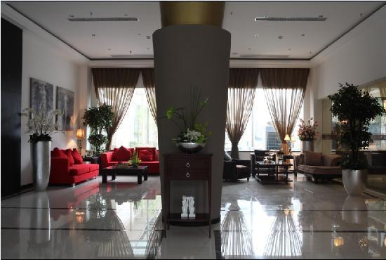 Photo of Vogue Hotel Nanjing