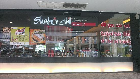 Shabushi - Shabu Shabu Buffet: good