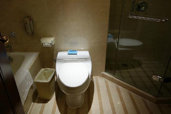 Fu Hong International Hotel: 3