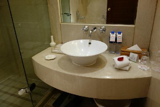 Fu Hong International Hotel: 4